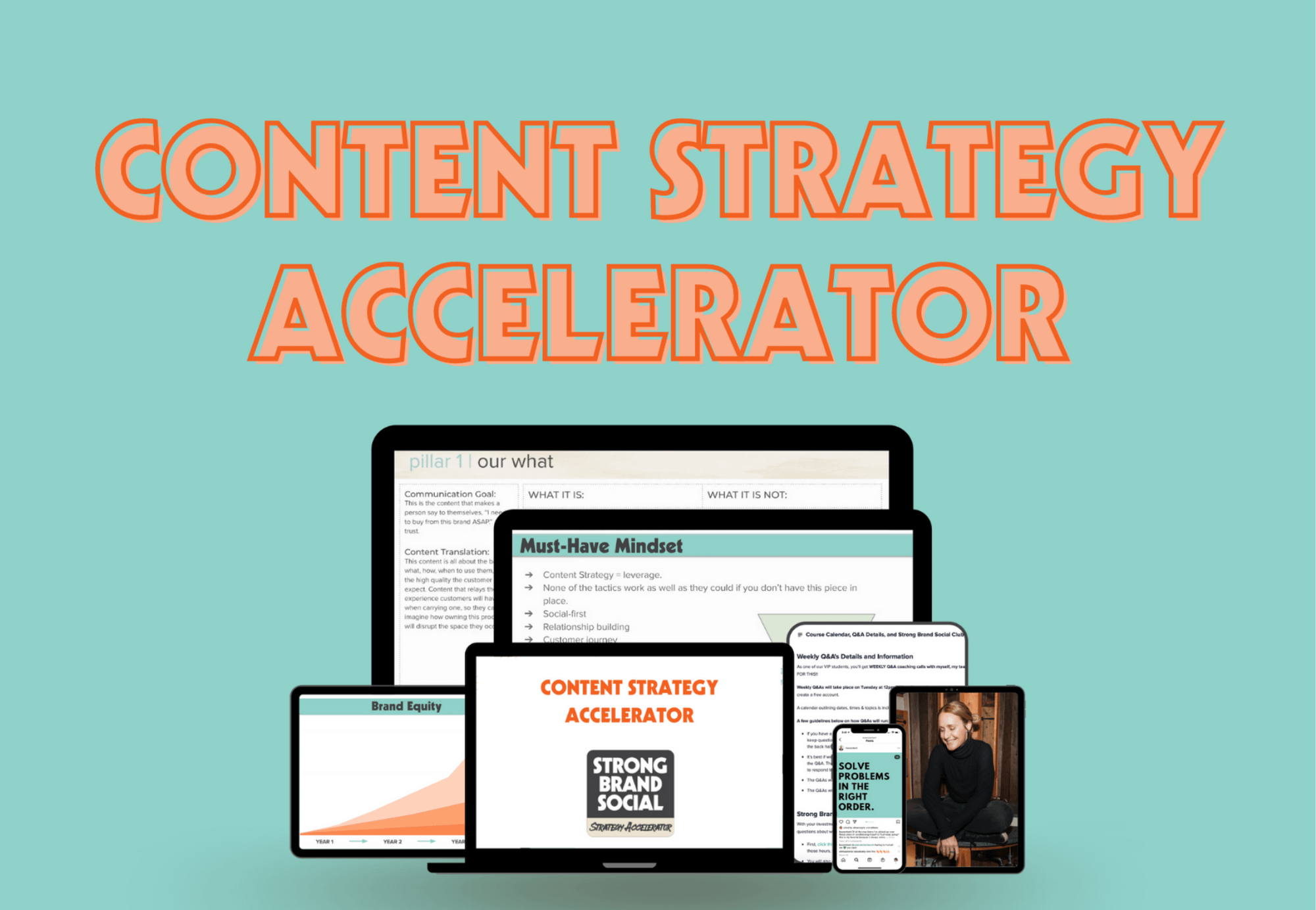 Content Strategy Accelerator