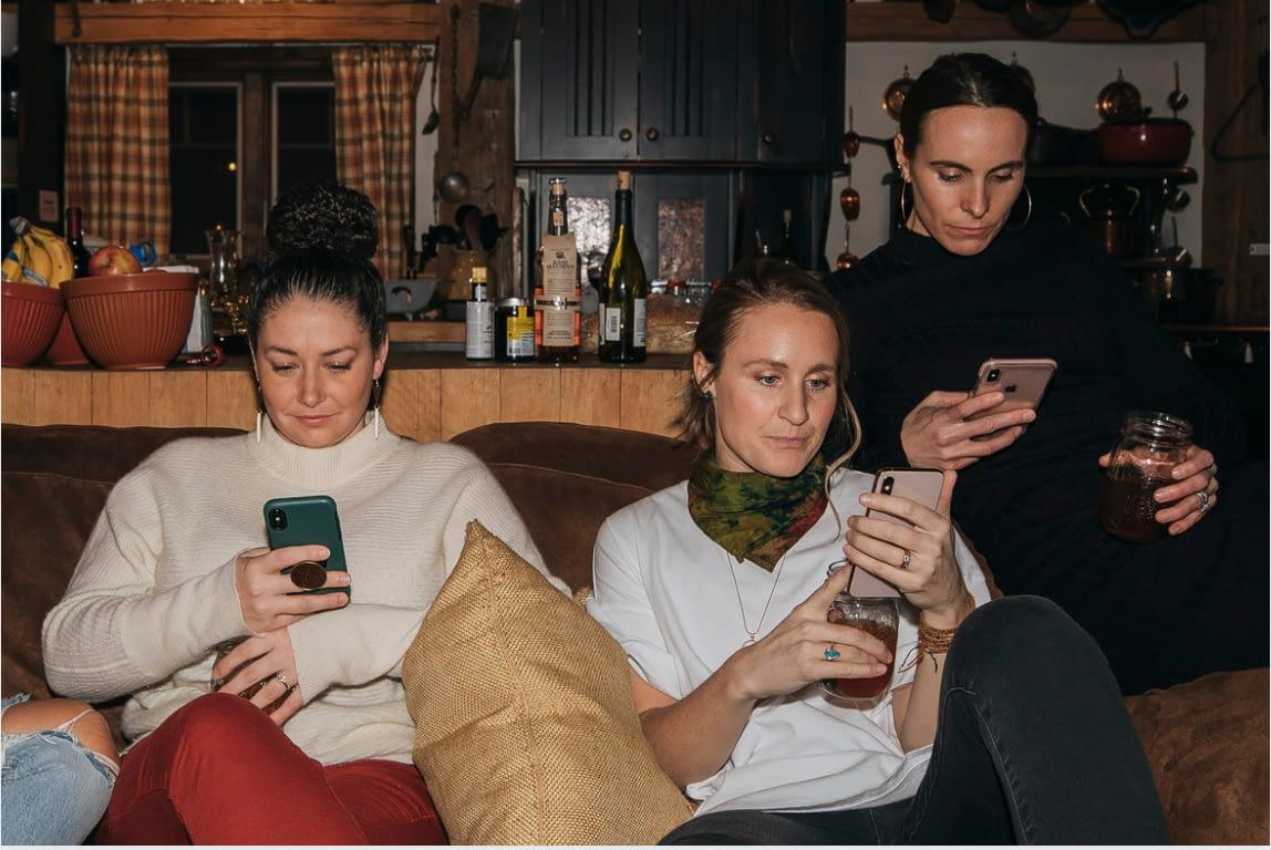organic social media reach